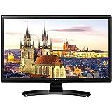 SELECO TV LED 28 HD ready Digital Terrestre DVB T2 USB SCART HDMI se28hdt ITA: Amazon.es: Electrónica