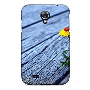 Zlote Ogrody Case Cover For Galaxy S4 - Retailer Packaging Lonely But Strong Protective Case