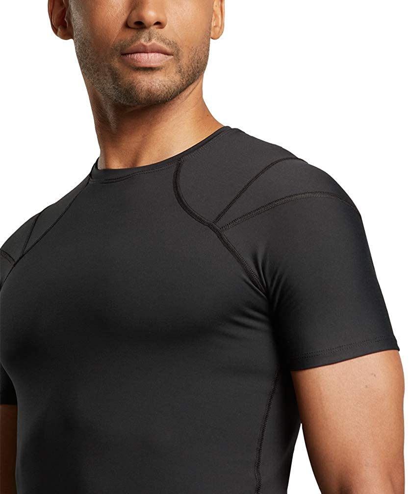 Tommie Copper Men's Shoulder Centric Support Shirt