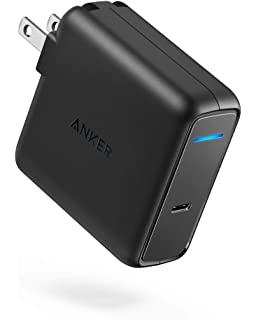 Amazon.com: Anker 60W 2-Port USB C Charger, PowerPort Atom ...