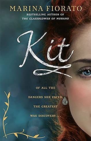 book cover of Kit