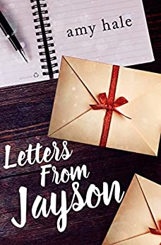 Letters From Jayson by [Hale, Amy]