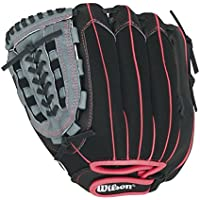 Wilson Flash Series 11.5 Inch WTA04RF16 115 Fastpitch Softball Glove