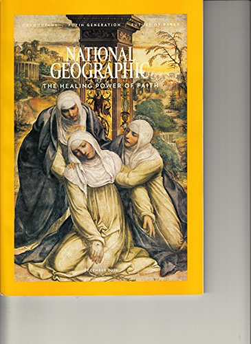 National Geographic Faith