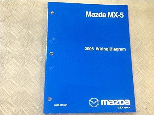 2006 Mazda Mx 5 Wiring Diagram Wiring Diagrams Instruction Instruction Mumblestudio It