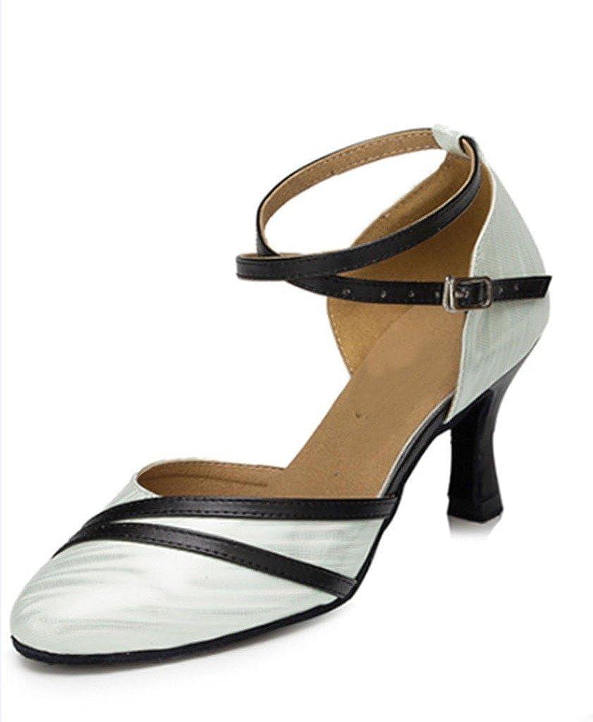 8ea95dde1a9b06 Monie Salle de Bal Femme Chaussures et Sacs Chaussures