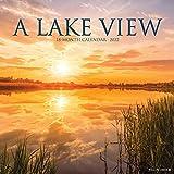 Lake View 2022 Wall Calendar
