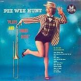 Pee Wee Hunt Plays And Sings Dixie [Vinyl LP] [Mono]
