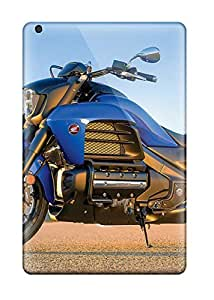 First-class Case Cover For Ipad Mini 3 Dual Protection Cover Honda Valkyrie
