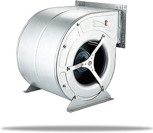 Ventilador Centrífugo Ventilador del Aire Acondicionado De Doble ...
