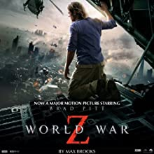 World War Z Audiobook by Max Brooks Narrated by Christopher Ragland, Rupert Farley, Nigel Pilkington, Jennifer Woodward, David Thorpe, Adam Sims, Robert Slade