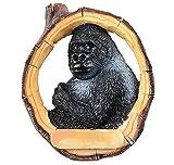 GORILLA RESIN TREE BARK MAGNET, Case of 240