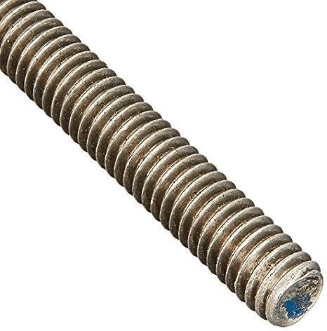18-8 Stainless Steel Fully Threaded Rod, 5/16