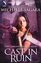 Cast in Ruin (Luna) (The Chronicles of Elantra - Book 7)