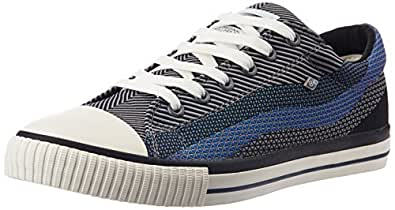 British Knights Black Fashion Sneakers For Men