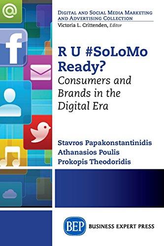 R U #SoLoMO Ready?