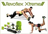 Sungpunet Mall Slimflex Revoflex Xtreme Body Fitness Exercise Gym Rope