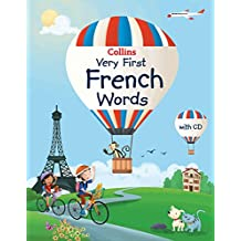 Collins Very First French Words (Collins Primary Dictionaries) (French Edition)