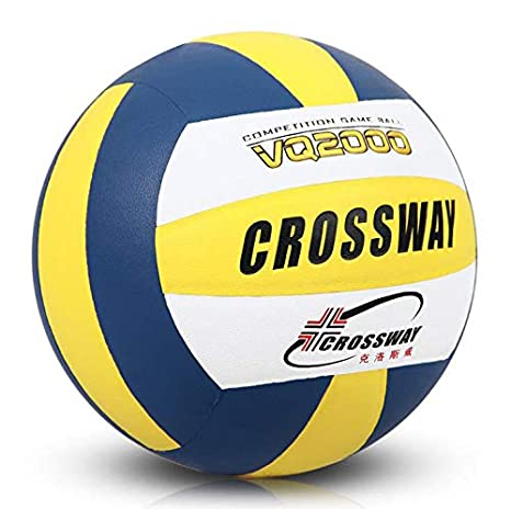 NTS Pelota de Voleibol de Playa, tamaño 5, Calidad de Partido ...