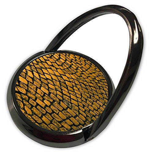 3dRose Danita Delimont - Patterns - France, Aquitaine, St-Emilion, coblestone pattern - EU09 WBI2837 - Walter Bibikow - Phone Ring (St Emilion Bordeaux)