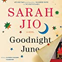 Goodnight June: A Novel Audiobook by Sarah Jio Narrated by Katherine Kellgren
