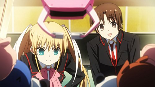 Little Busters Ex [Blu-ray]