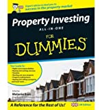 img - for Property Investing All-in-One For Dummies (For Dummies) (Paperback) - Common book / textbook / text book