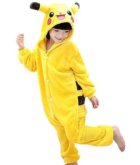 Inception Pro Infinite Costume - Pijama Entero - Pikachu ...