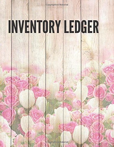 Pdf Money Inventory Ledger: Management Control, Daily Weekly Monthly Entry Logbook Notebook For Businesses and Personal Management (Office Supplies) Large Inventory Log 8.5 x 11 Paperback - December 03, 2017