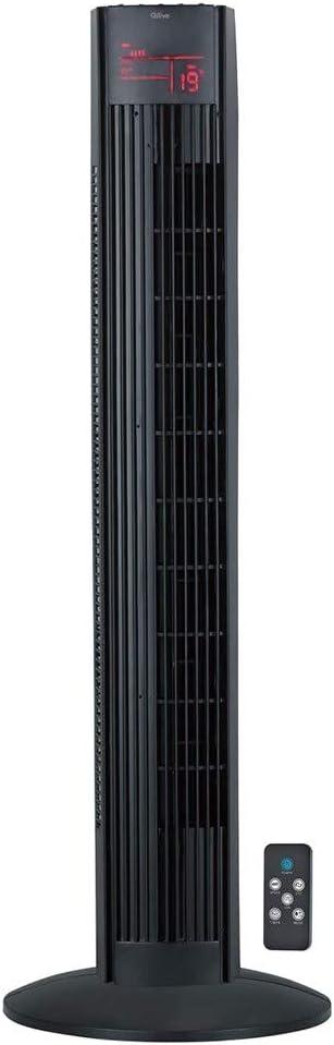 Qilive Q.5295 - Ventilador (Ventilador tipo torre para el hogar ...