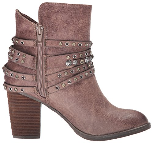 Bootie Ankle Alpha Rated Not Women's Taupe O7qZnF