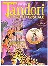 Tandori, fakir du Bengale, Tome 1 : Le Réveil de l'éléphant bleu par Arleston