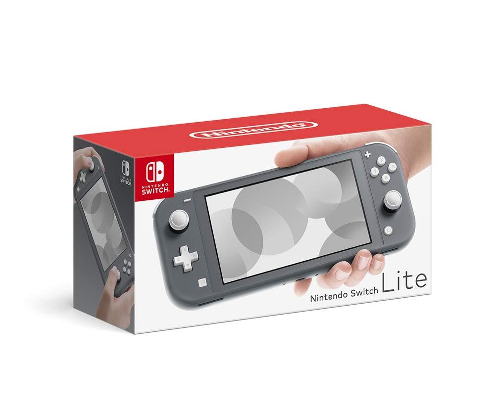 Nintendo Switch Lite 各色の抽選販売【ノジマオンライン】