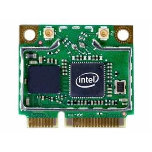 Intel Wireless Home Network - Adpt 6205 Half Height Minicard (bulk) By Intel