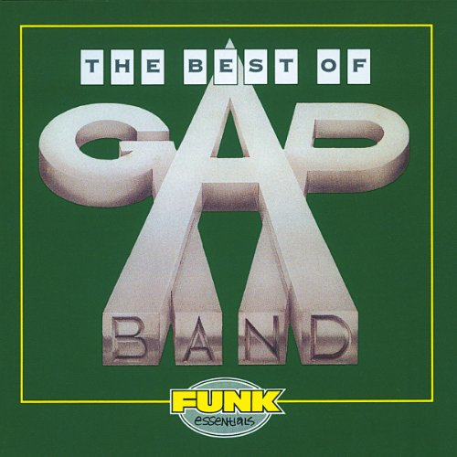 best-of-gap-band