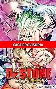 Dr. Stone Volume 18