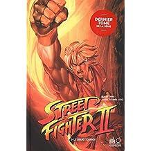 Street fighter II  03 : Le grand tournoi
