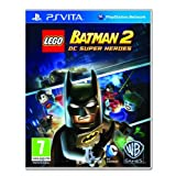 LEGO Batman 2: DC Super Heroes (PlayStation Vita) by Warner Bros. Interactive
