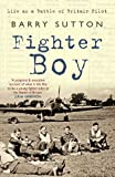 Fighter Boy, Barry Sutton, 1445606275