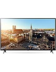 LG 65SM8500PLA 164 cm televisie (NanoCell, Triple Tuner, 4K Cinema HDR, Dolby Vision, Dolby Atmos, Smart TV) 49 inch 49SM8500PLA.AEUD