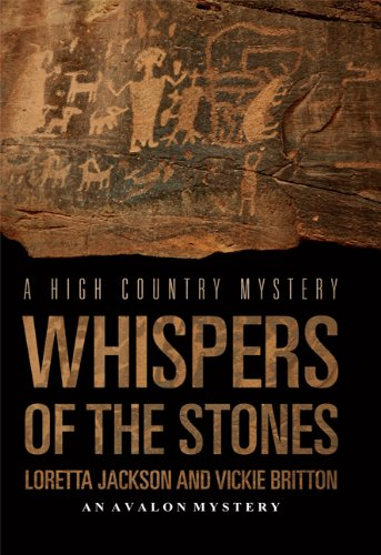 Download Whispers of the Stones (A High Country Mystery) ebook