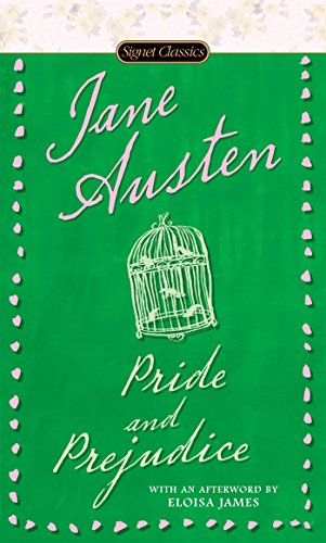 Pride and Prejudice (Signet Classics)