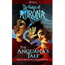 The Anguana's Tale (The Gates of Aurona Book 2)