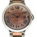 Cartier Ballon Bleu swiss-automatic womens Watch W2BB0011 (Certified Pre-owned)