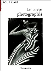 Le corps photographié par John Pultz
