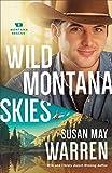 Free eBook - Wild Montana Skies