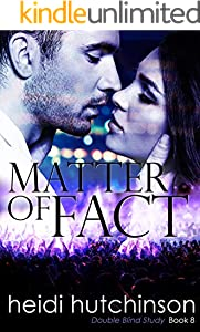Matter of Fact (Double Blind Study Book 8)