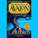 Child of the Dark Prophecy: The Great Tree of Avalon Audiobook by T.A. Barron Narrated by Richard Easton