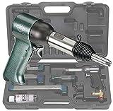 Aircraft Tool Supply Ats Pro Designer Riveting Kit (2X-Green)