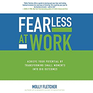 Fearless at Work Audiobook